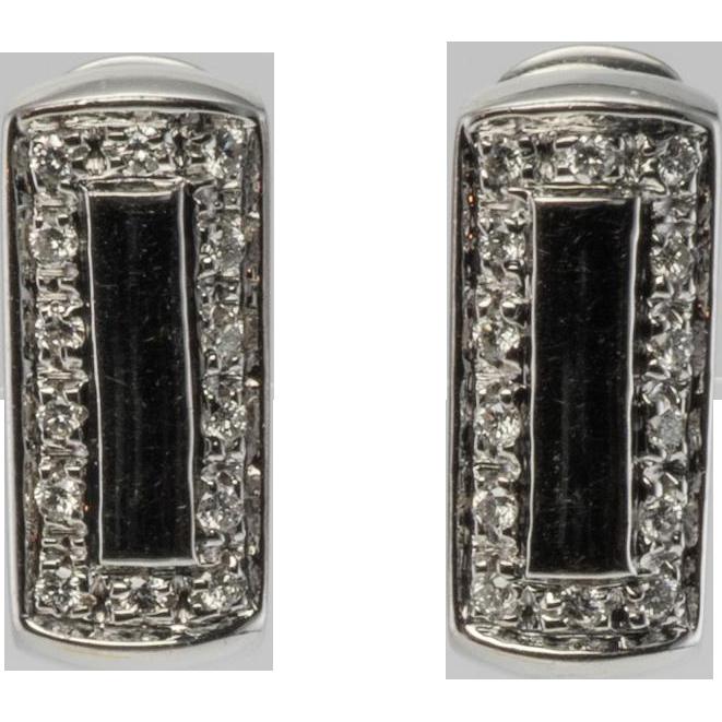 Designer jewelry italy dd gioielli 18k white gold diamond for Designer gioielli