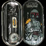 Limited Edition, Star Wars, Boba Fett, Fossil Watch