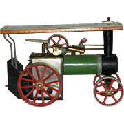 Mamod, TE1A, Mechanical Steam Tractor