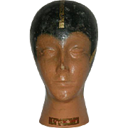 Art Deco, Fit-Rite Hat Block