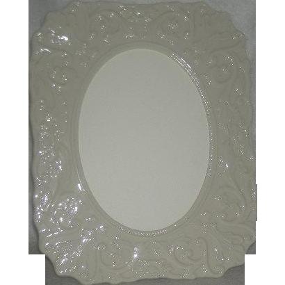 Lenox, Porcelain, Picture Frame