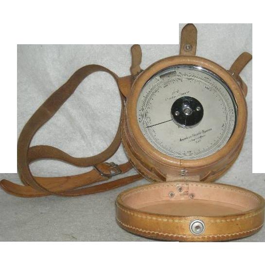 American Pauline Systems, A-2 Precision Altimeter