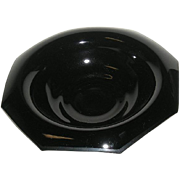Black, Cambridge, Decagon, Center Bowl