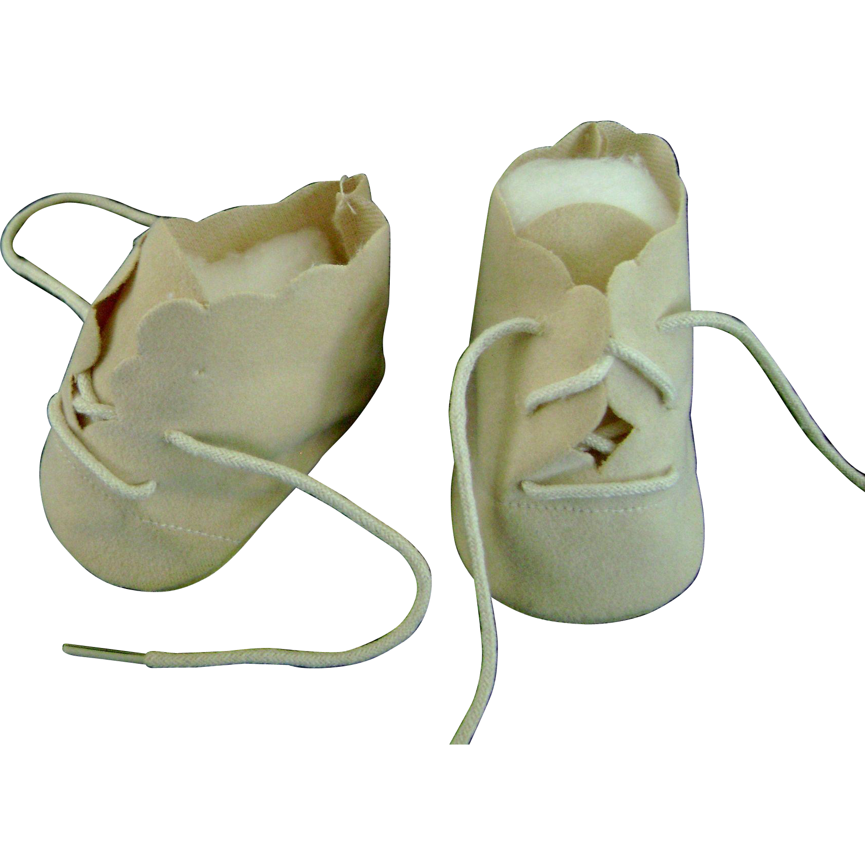 Vintage Baby Doll Shoes Madame Alexander Effanbee Lovums Bubbles AC Toodles