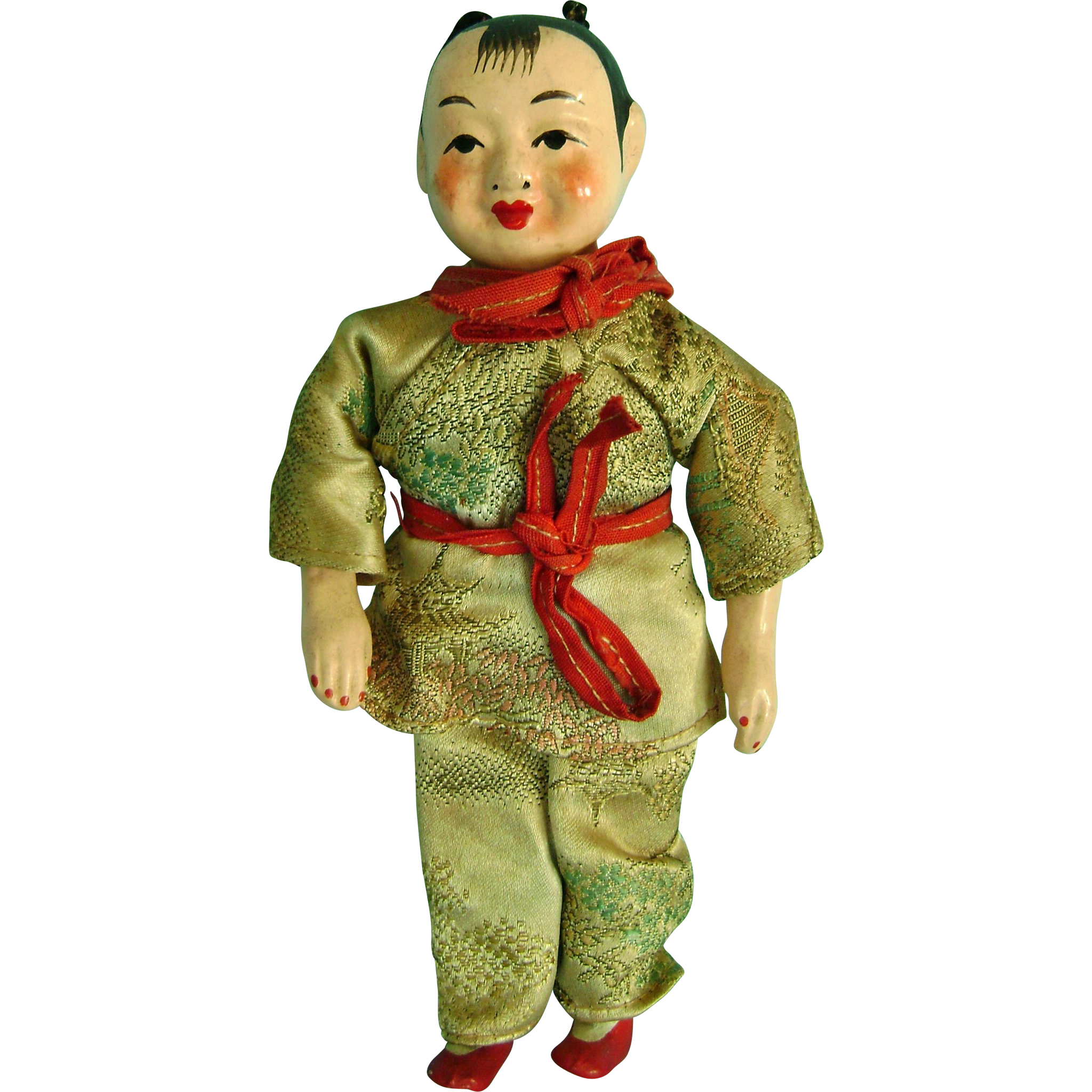 china doll essay A china doll is a doll made partially or wholly out of glazed porcelain the name comes from china being used to refer to the material porcelain.