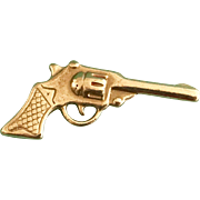 Vintage Doll Cowboy Gun Shirley Temple Ranger Skippy, Terri Lee Gene Autry