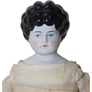 """16"""" Antique China Doll"""