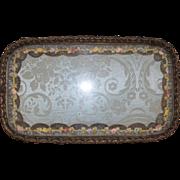 Victorian Vanity Tray