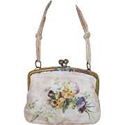 Change Purse for a French Fashion Doll