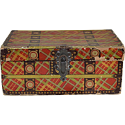 Wonderful Small Doll Trunk