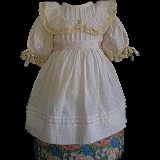 Sweet Pale Pink Doll Dress