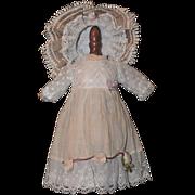 Sweet Crinoline Doll Dress