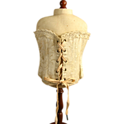 Antique Doll Corset