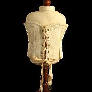 Antique Doll Corset