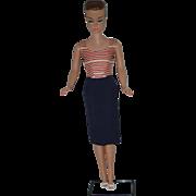 1963 Fashion Queen Barbie