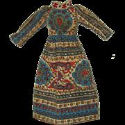 Original Kenner Blythe  Paisley Doll Dress 1972
