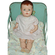 """26"""" Composition Baby Doll"""