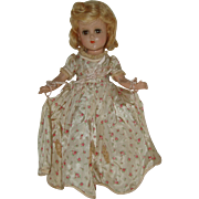 "14"" Composition Arranbee 'Nancy Lee' Doll Circa 1943-1946"