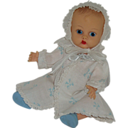 "8"" Vogue  Ginnette Baby Doll"