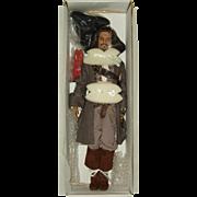 "18"" Tonner Captain Jack Sparrow Doll Mint In Box"