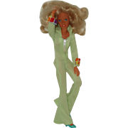 """12"""" Kenner 'Darcie' Cover Girl Doll  1978"""