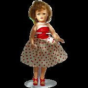 """101/2"""" Little Miss Revlon 1958-1960"""