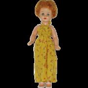 "1959-1960 Vogue Jan Doll 10 1/2"""