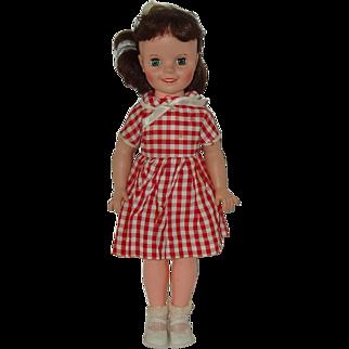 1960's Celebrity Doll Angela Cartwright/ Linda Williams