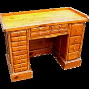 Jewelers/Watchmakers Desk/Workstation