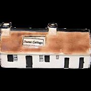 Robert Burns Cottage Bank