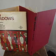 Red Shadows Book About Native Americans