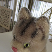 Hermann Mohair Cat