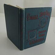 Biggle Sheep Book