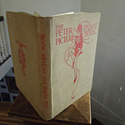 "Children's Book""The Peter Pan Picture Book"""