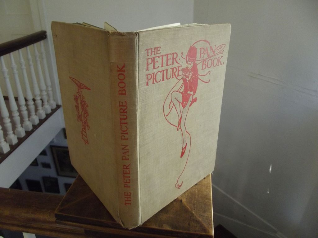 """Children's Book""""The Peter Pan Picture Book"""""""