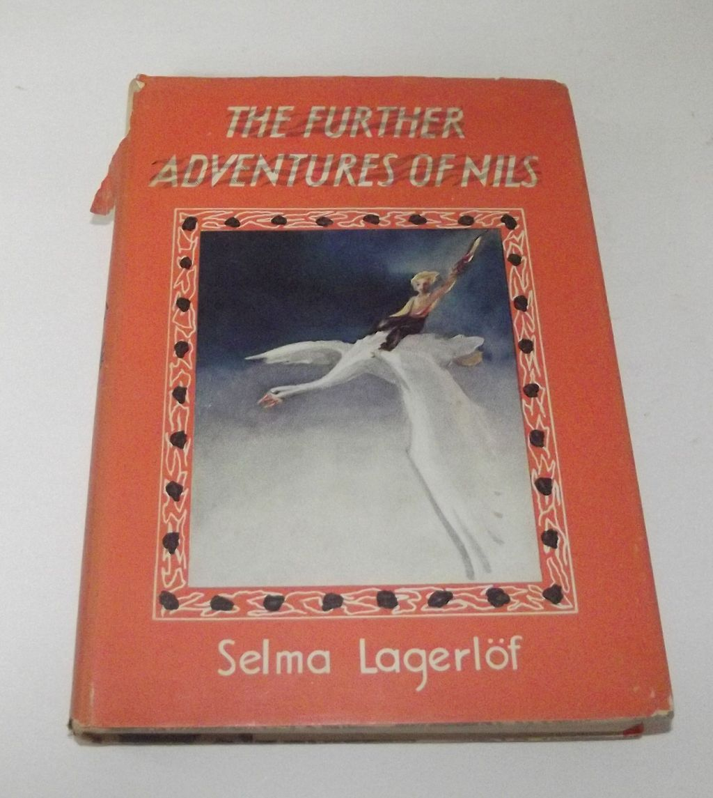 The Further Adventures of Nils 1957