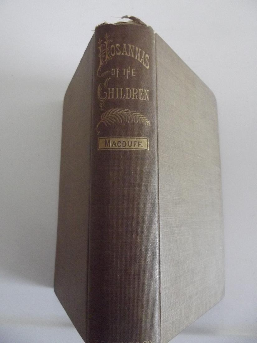 Hosannas of the Children