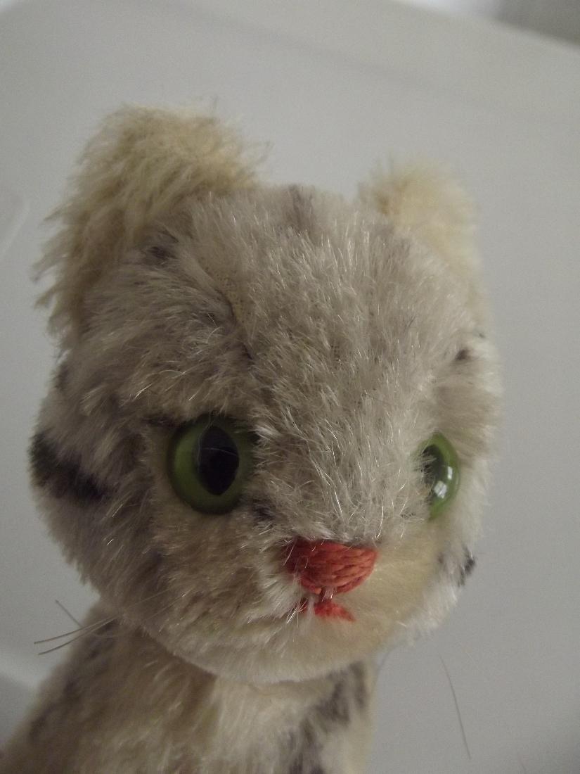 "Steiff Cat ""Lizzy"""