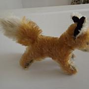 Little Steiff Fox