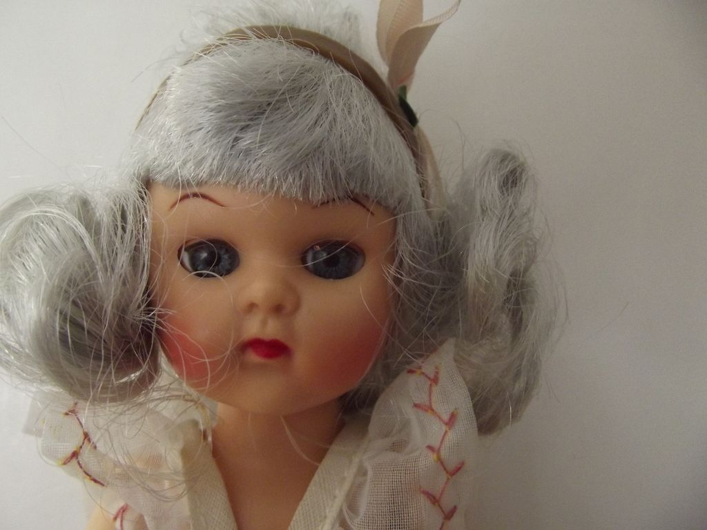 Virga Lolly Pop Doll In Her Box All Original
