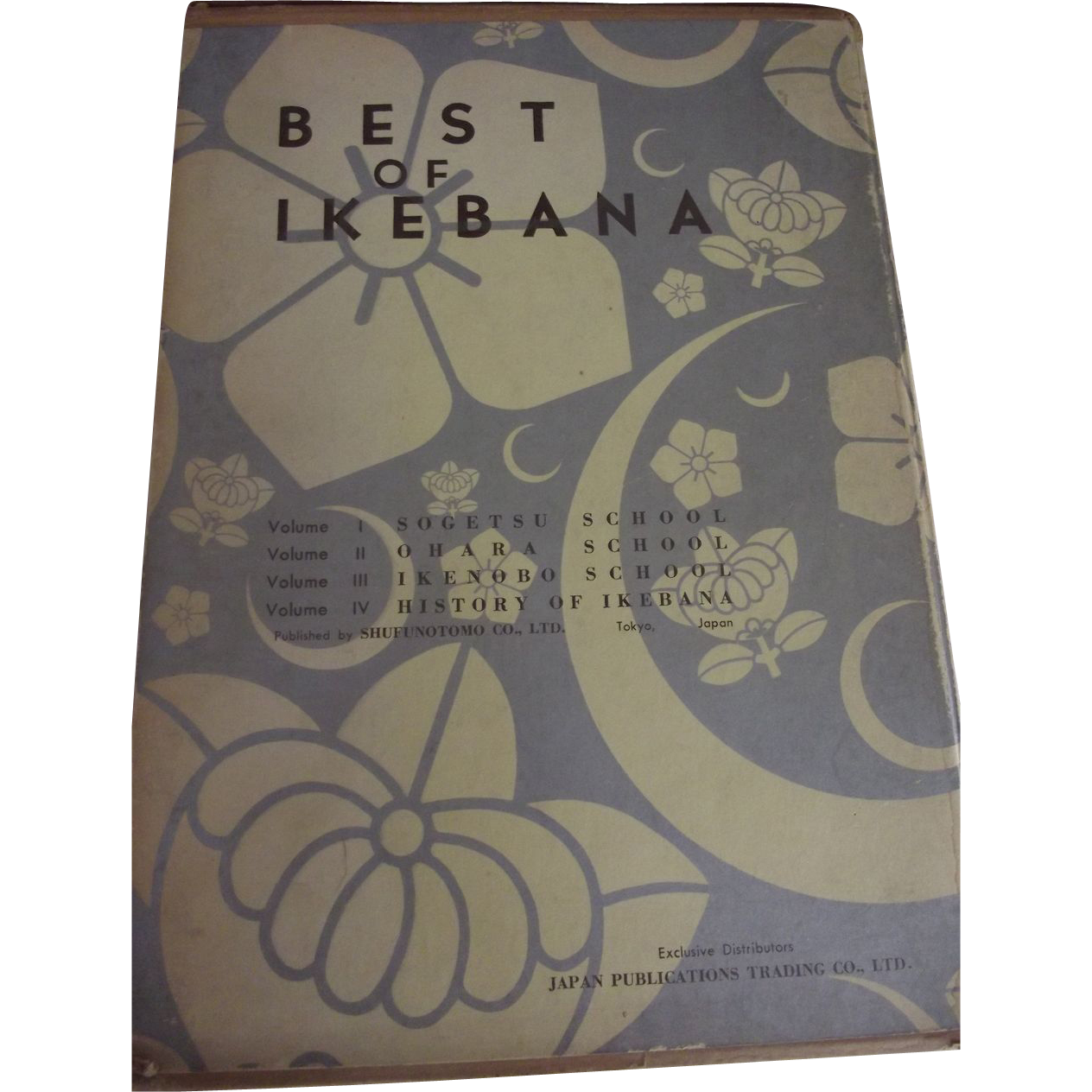 Best Of Ikebana