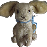 Steiff Changeable Rabbit