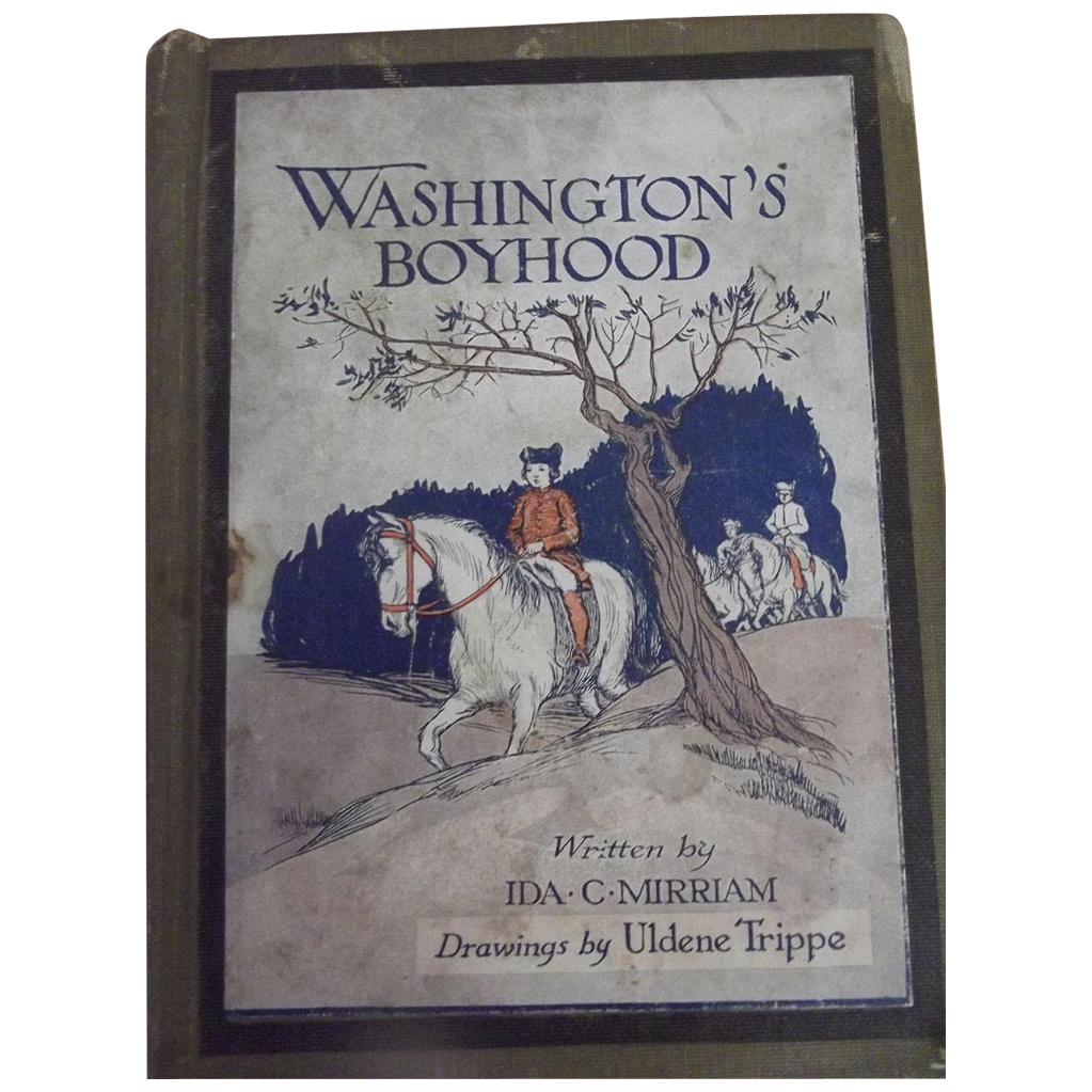 Washington's Boyhood
