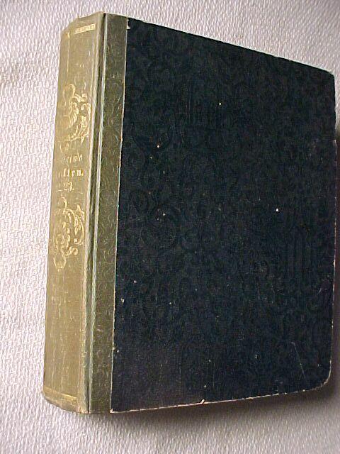 Sammetliche Schriften 1837