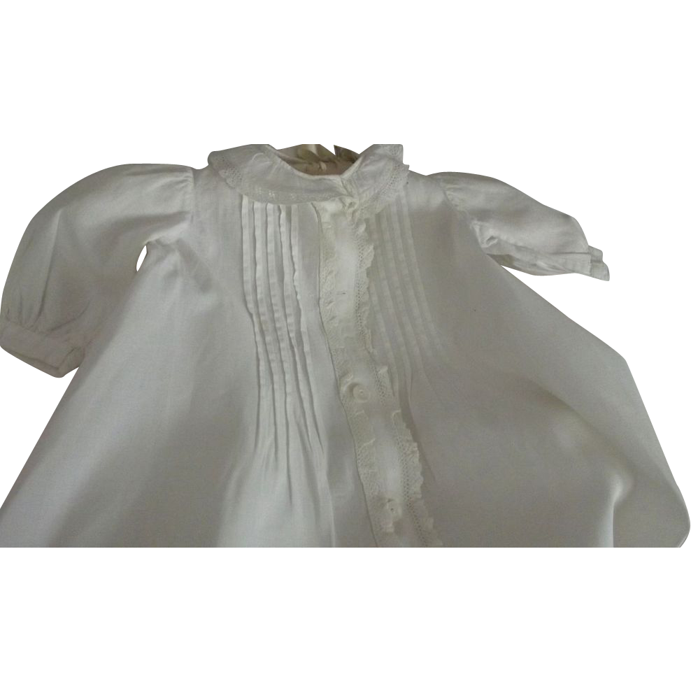 Victorian Baby Gown, Good For Baby Doll
