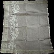 Victorian Curtain
