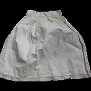 Cotton Slip