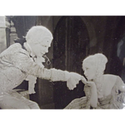 "Movie Still ""The Czarina's Secret"" 1928"