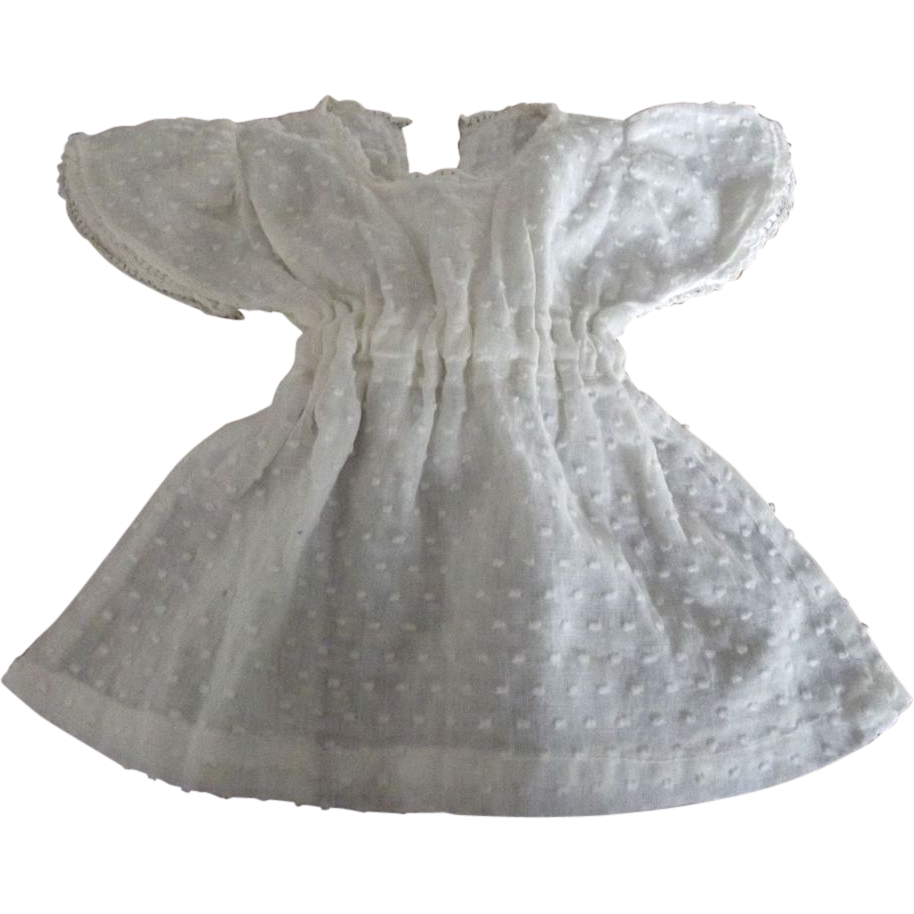Doll Pinafore