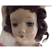 Mary Hoyer Type Doll